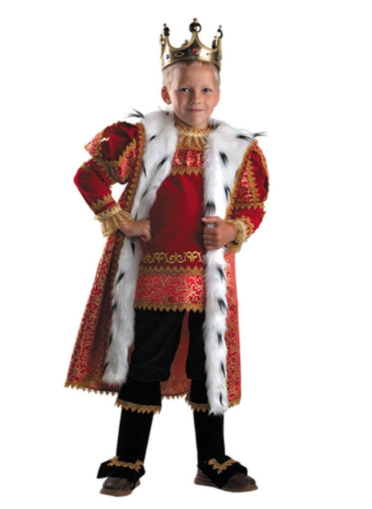 Костюм царя своими руками фото